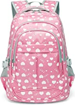 young girls backpack