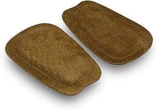 pedag Supra Tongue Shoe Pad | Soft Leather and Memory Foam Shoe Padding - German Handmade, Large/X-Large