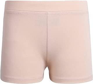 zdhoor - Pantalones Cortos de Tiro bajo para niños y niñas