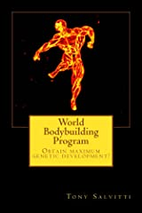 World Bodybuilding Program Kindle Edition