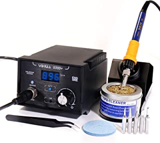 Best digital soldering iron station Reviews