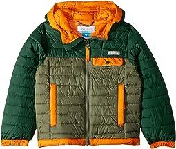 Mountainside™ Full Zip Jacket (Little Kids/Big Kids)