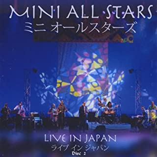 Live in Japan (Part 2)