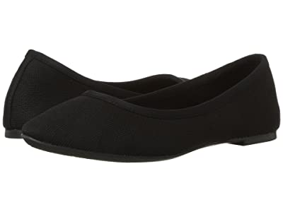SKECHERS Cleo Sass (Black) Women