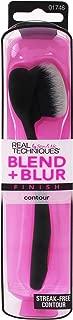 REAL TECHNIQUES, BLEND + BLUR FINISH CONTOUR BRUSH