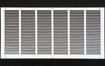 Best 32 x 12 return air grille Reviews