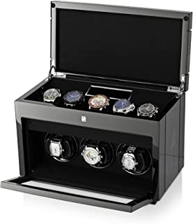Best watch box for 10 watches Reviews