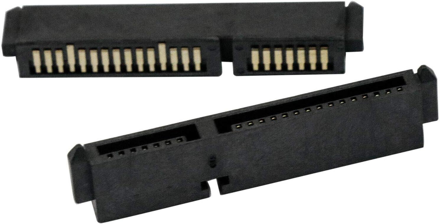 New Hard Drive Interposer Adapter Connector for Dell Latitude E6420 E6220 E6230