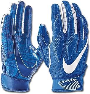 Best football gloves nike blue Reviews