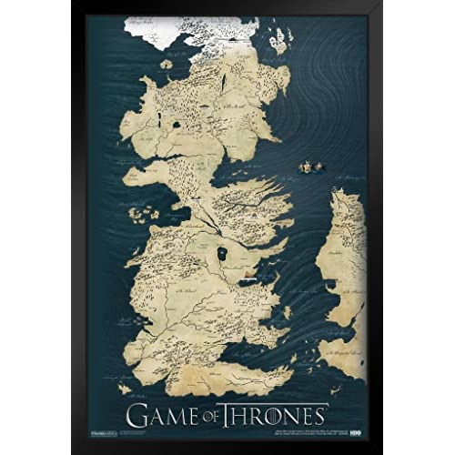 Game of Thrones Map: Amazon.ca Game Of Thrones Detailed Map on gta san andreas detailed map, risk game map, three kingdoms map, beyond the wall map, asoiaf map, united states detailed map, h1z1 detailed map, throne of bones map, fire and ice book map, gameof thrones map, sword of truth detailed map, dead island riptide map, atlanta airport detailed map, winterfell map, walking dead map, hocking hills detailed map, king of thrones map, clash of kings map, the witcher detailed map, pickwick lake detailed map,