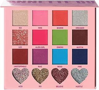 Beauty Creations Annette 69 Eye Shadow Palette