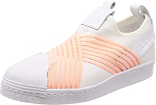 adidas Superstar Slip On Womens Sneakers White