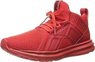 PUMA Unisex Kids' Enzo Jr Sneaker