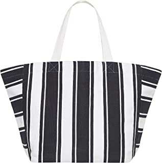 Seafolly Women's Large Canvas Beach Tote