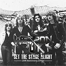 Set the Stage Alight - 35th Anniversary Edition