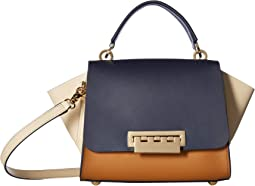 Eartha Top-Handle Crossbody - Color Block