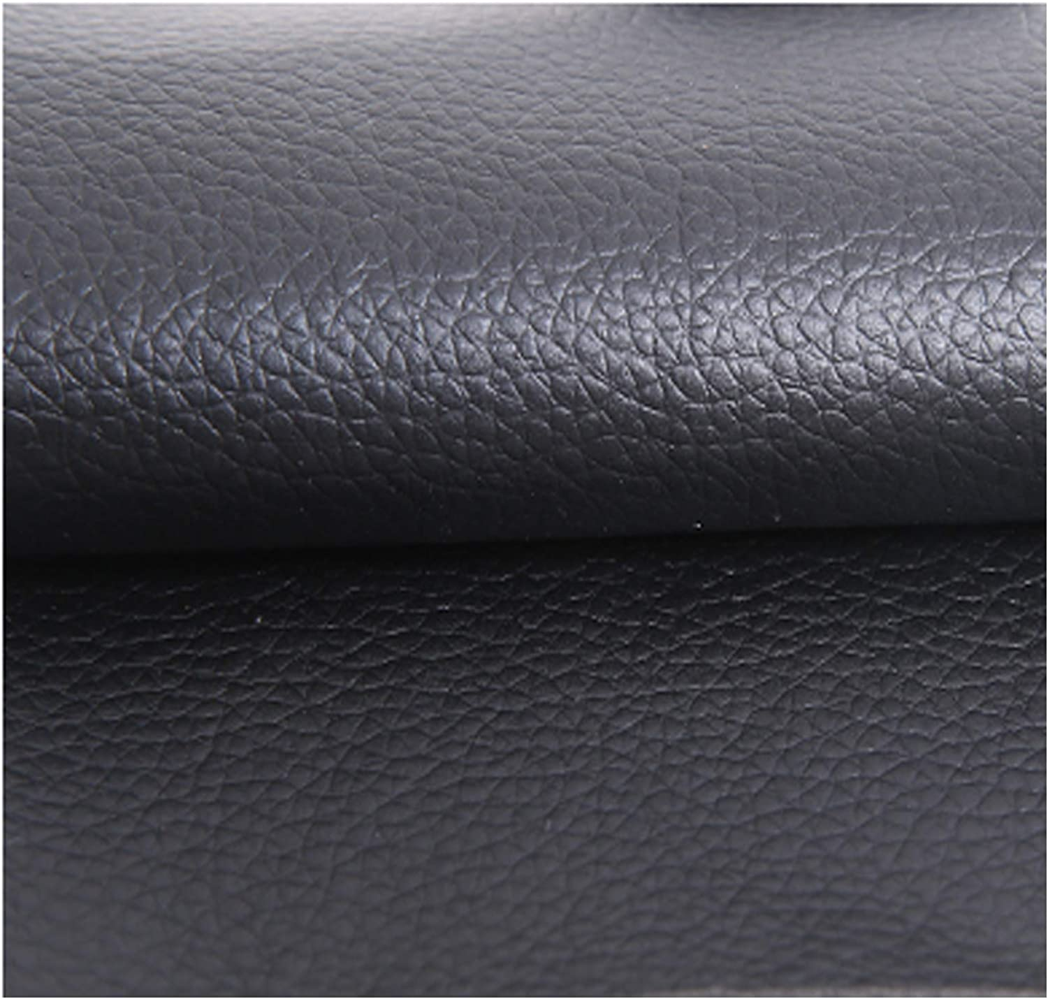 ZHIHEHE famous Soft Synthetic PU Fabric Sheets Le Leather Faux Material 25% OFF