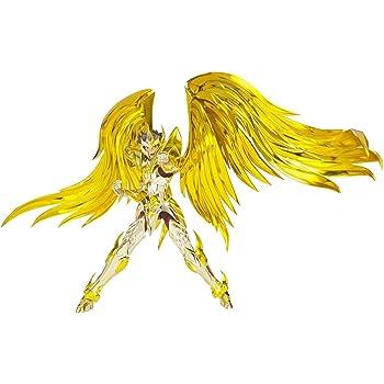 聖闘士聖衣神話EX 聖闘士星矢 サジタリアスアイオロス(神聖衣) 再販 約180mm ABS&PVC&ダイキャスト製 塗装済み可動フィギュア