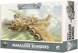 Warhammer 40,000: AM: Imperial Navy Marauder Bombers