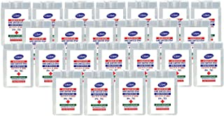 Cosmo Advance Instant Pocket Hand Sanitizer Spray 15ML PACK OF 24, IPA 70%, Moisturizers, Vitamin E, back to school, Prote...