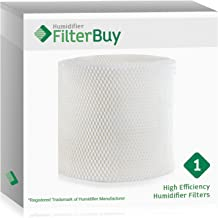 FilterBuy Replacement Humidifier Wick Filter Compatible with 15508 Sears Kenmore. Fits humidifier Model Numbers 17006, 15408, 29988, 154080, 29706, 299880C, 3215508 and 4215508.
