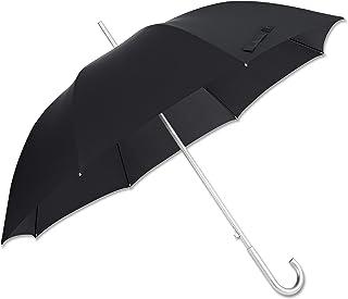 Samsonite Alu Drop S Stick Umbrella, 96 Centimeters