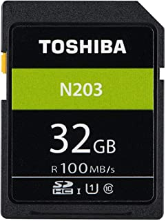 Toshiba SDHC カード 32GB 東芝日本製超高速 Class10 UHS-I 【3年保証】 [並行輸入品]