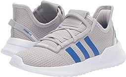 Grey/Blue/White