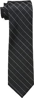 Men's Black Ties
