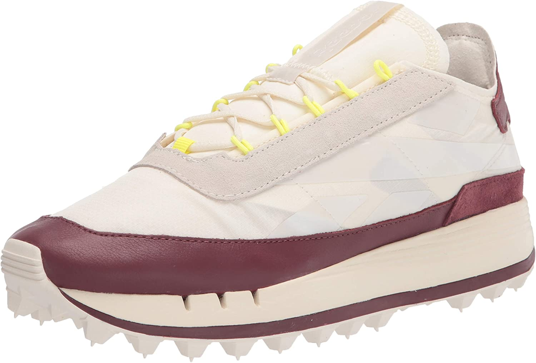 Reebok Women's Legacy 83 (Ree) cycle Sneaker