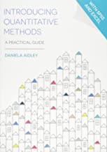 Introducing Quantitative Methods: A Practical Guide