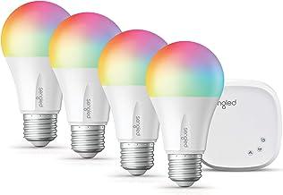 Sengled Smart Light Bulbs, Color Changing Light Bulb that Work with Alexa, Google Assistant, RGB Light Bulb, Alexa Light B...