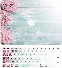 TOP CASE - 2 in 1 Signature Bundle Graphics Matte Hard Case (Screen Size 13