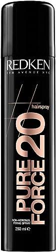 Redken - Spray Per Capelli Hairsprays Pure Force 20 - Linea Hairspray - 250ml