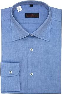 Pierre Cardin Shirts For Men, Blue XXL