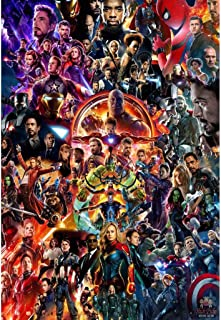 Best infinity war teaser poster Reviews