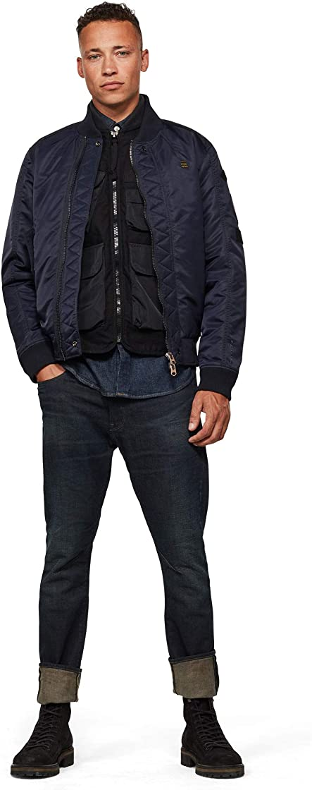 Giacca bomber uomo g-star raw D17589