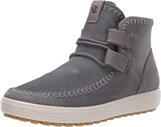 Ecco Soft 7 Tred Ankle womens Chukka Boot