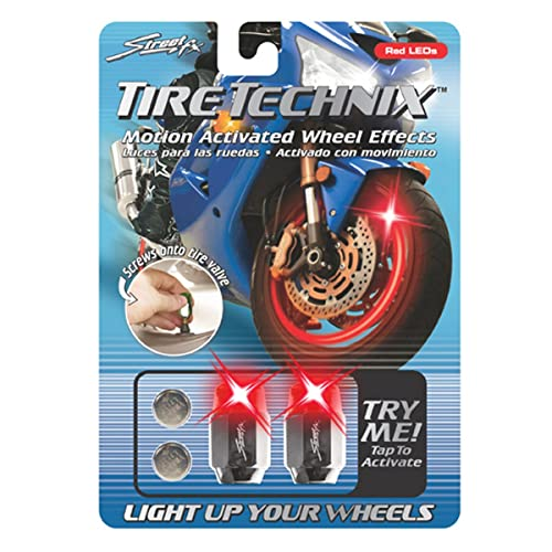 Motorcycle Wheel Lights: Amazon.com