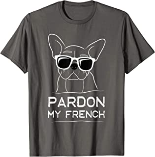 T-shirt Frenchie Bulldog