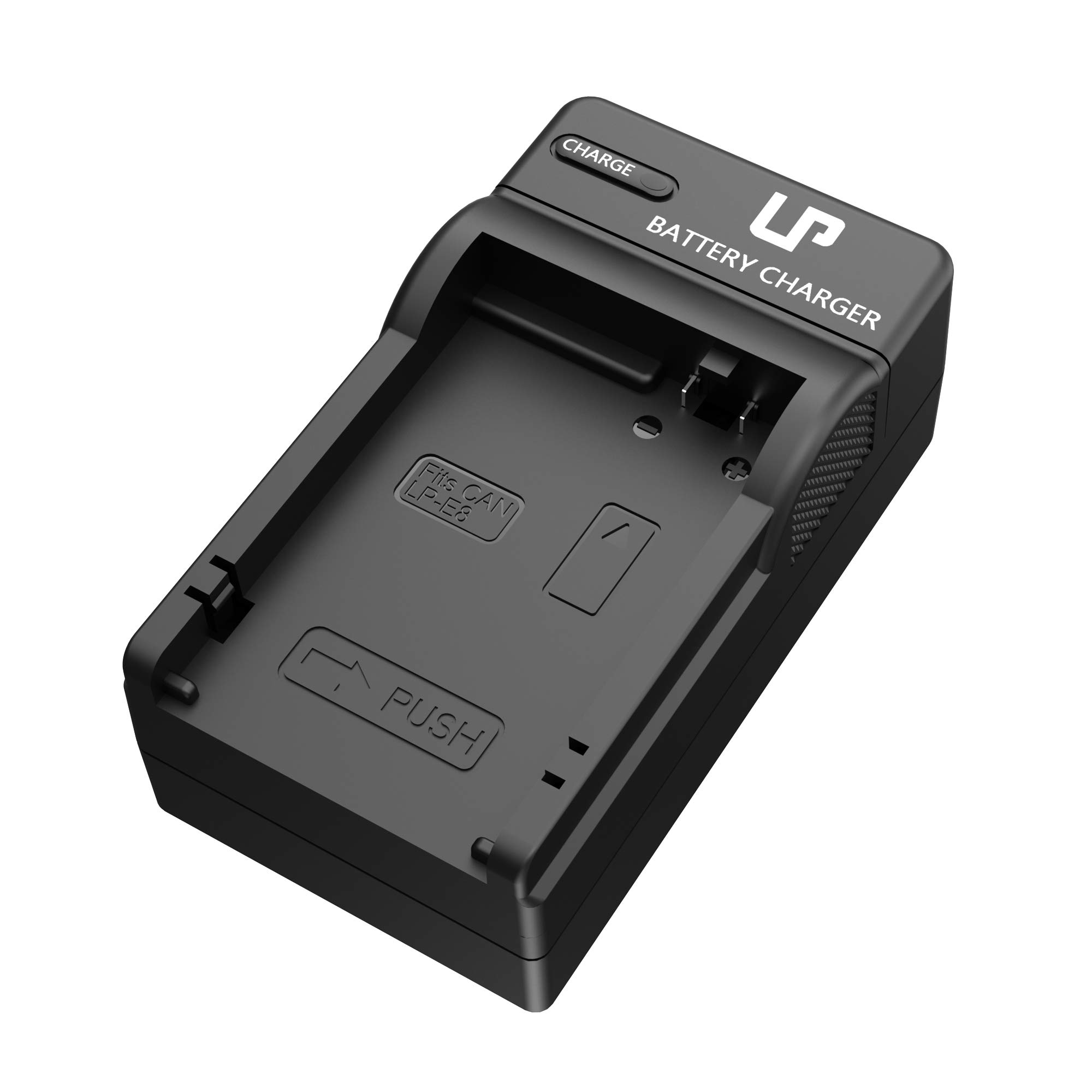 LP Battery Charger Compatible Replacement