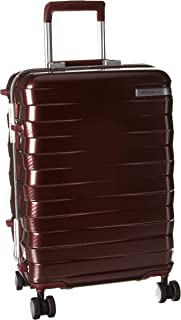 Samsonite Framelock Hardside Luggage with Double Spinner Wheels