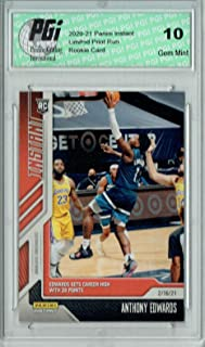 2009-10 Upper Deck Greats of the Game Ricky Rubio Rookie Card PGI 10 Basketball Slabbed Rookie Cards