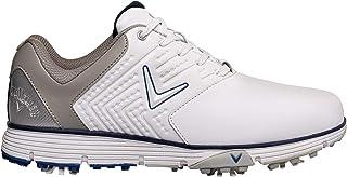 Callaway Golf Men's Chev Mulligan S Waterproof Golf Shoe -
