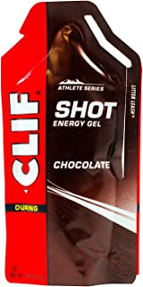 Clif Bar Clif Shot Chocolate, 1.2 Ounce