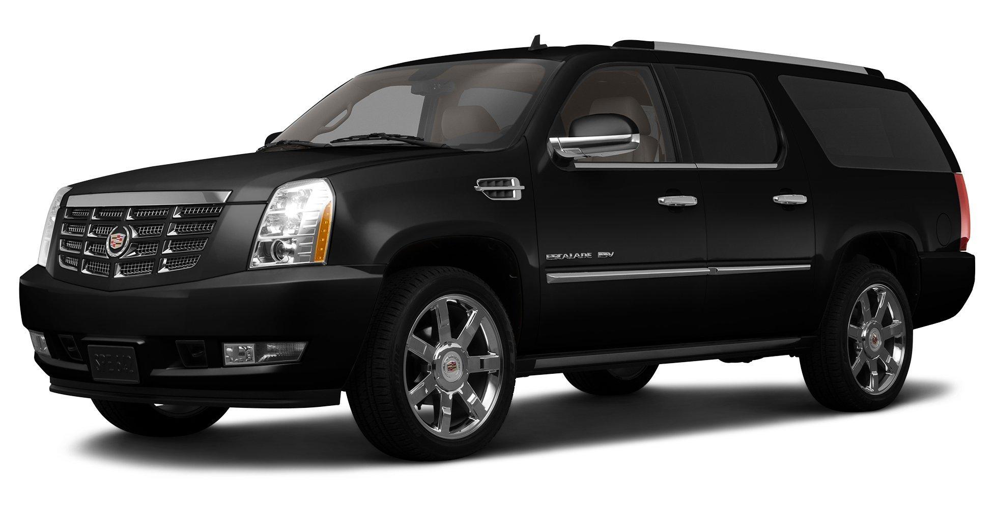 Cadillac Escalade Esv Base All Wheel Drive  Door