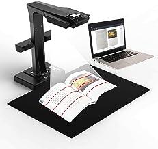 CZUR ET16 Plus Advanced Book&Document Scanner, 2nd Gen Auto-Flatten & Deskew..