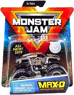 Best monster jam spin master poster Reviews