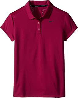 Dry Victory Polo Short Sleeve (Little Kids/Big Kids)