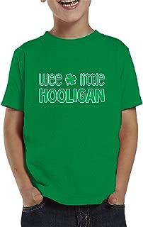Qiop Nee Wee Little Hooligan Short Sleeves T-Shirts Baby Boys